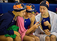 Photography of the SwimMAC Carolina swimmers competing Saturday morning December 5, 2016,  at the NSS Winter Invitational at the Huntersville Family Fitness & Aquatic Center<br /> <br /> Charlotte Photographer - PatrickSchneiderPhoto.com