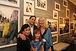 Tiger Morse by Mark Shaw at Liz O'Brien Gallery 11/3/15