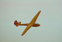 Segelflug, Moswey 3