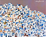 Greece; Santorini<br />