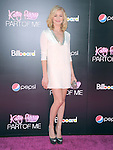 Yvonne Strahovski at The Paramount L.A. Premiere of Katy Perry : Part of Me held at The Grauman's Chinese Theatre in Hollywood, California on June 26,2012                                                                               © 2012 Hollywood Press Agency