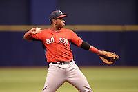 09.25.2014 - Instrux Boston vs Tampa Bay