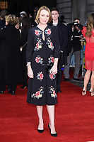 """Keeley Hawes<br /> arrives for the premiere of """"The Time of Their Lives"""" at the Curzon Mayfair, London.<br /> <br /> <br /> ©Ash Knotek  D3239  08/03/2017"""