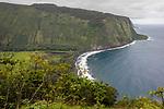 Waipi'o Valley Lookout