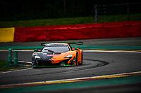 #58 STRAKKA RACING (GBR) MCLAREN 650 S GT3 COME LEDOGAR (FRA) ROB BELL (GBR) BEN BARNICOAT (GBR) PRO CUP