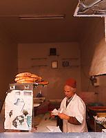 Africa, ,Marocco,Tiznit,grocery