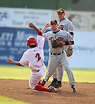 Tri-City Valley Cats 2007