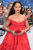 "Rihanna<br /> at the ""Valerian"" European premiere, Cineworld Empire Leicester Square, London. <br /> <br /> <br /> ©Ash Knotek  D3290  24/07/2017"