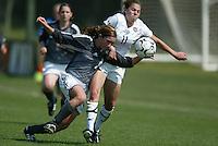 Marihelen Tomer, U-17 US WNT, March 12, 2004