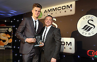 Pictured: Nigel Rees of Youth Development Wednesday 20 May 2015<br />