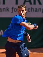 Paris, France, 25 June, 2016, Tennis, Roland Garros,  Andrey Kuznetsova (RUS)<br /> Photo: Henk Koster/tennisimages.com