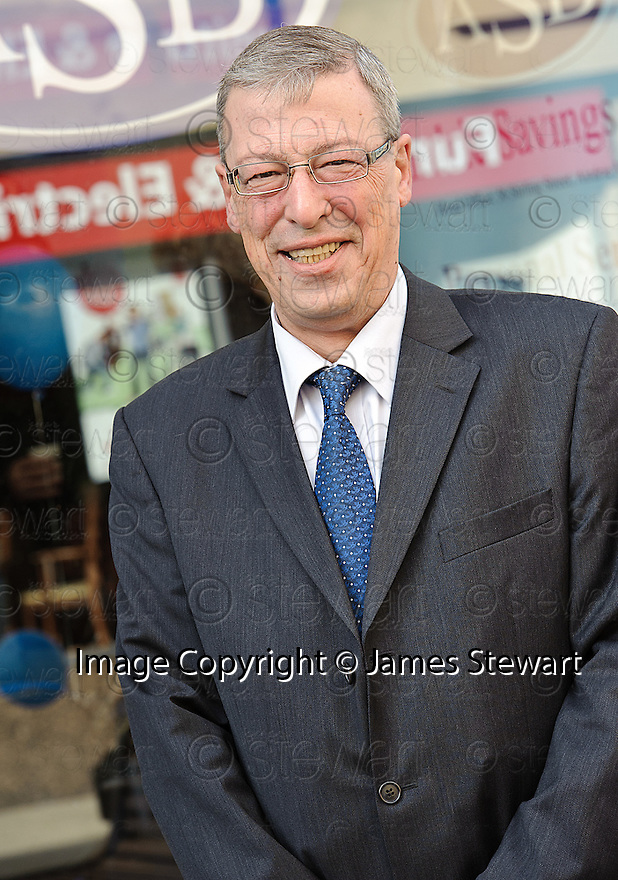 JIM LINDSAY<br /> CHIEF EXECUTIVE OFFICER<br /> AIRDRIE SAVINGS BANK.