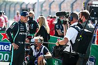 4th September 2021: Circuit Zandvoort, Zandvoort, Netherlands;   77 Valtteri Bottas FIN, Mercedes-AMG Petronas F1 Team, F1 Grand Prix of the Netherlands at Circuit Zandvoort