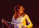 Deep Purple 1976 David Coverdale.© Chris Walter.