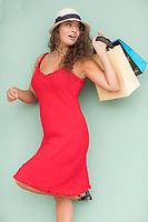 Havensight mall shopping<br /> St. Thomas<br /> US Virgin Islands