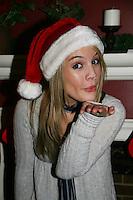 12-05-09 Kristen Alderson - Christmas