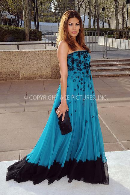 "WWW.ACEPIXS.COM . . . . . ....April 21 2008, New York City....Actress Eva Mendes attends the opening night of The Metropolitan Opera ""La Fille Du Regiment"" at the Lincoln Center ....Please byline: KRISTIN CALLAHAN - ACEPIXS.COM.. . . . . . ..Ace Pictures, Inc:  ..(646) 769 0430..e-mail: info@acepixs.com..web: http://www.acepixs.com"