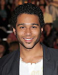 Corbin Bleu at Walt Disney Pictures Premiere of Pirates of the Caribbean : On Stranger Tides held at Disneyland in Anaheim, California on May 07,2011                                                                               © 2010 Hollywood Press Agency