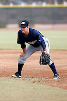 Taylor Green - Peoria Javelinas, 2009 Arizona Fall League.Photo by:  Bill Mitchell/Four Seam Images..