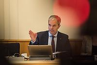 2017/09/08 Politik | Berlin | Amri-Untersuchungsausschuss