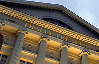 Thalia-Theater in Hamburg, Deutschland