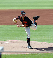 Chris Wright - 2020 AIL Giants (Bill Mitchell)