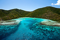 Newfound Bay, St. John US Virgin Islands