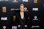 Maggie Civantos attends to Vis a Vis season 4 premiere at Callao City Lights cinema in Madrid, Spain. November 29, 2018. (ALTERPHOTOS/A. Perez Meca)