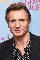 """Liam Neeson<br /> at the """"Hunt for the Wilder People"""" premiere, Picturehouse Central, London.<br /> <br /> <br /> ©Ash Knotek  D3153  13/09/2016"""