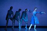 LA DAME AUX CAMELIAS<br /> <br /> Musique : Frédéric Chopin<br /> Chorégraphie : John Neumeier - D'après Alexander Dumas fils<br /> Direction musicale : James Tuggle<br /> Piano : Emmanuel Strosser<br /> Frédéric Vaysse Knitter<br /> Mise en scène : John Neumeier<br /> Décors : Jürgen Rose<br /> Costumes : Jürgen Rose<br /> Lumières : Rolf Warter<br /> <br /> Manon : Myriam Ould-Braham<br /> Compagnie : Ballet de l'Opéra de Paris<br /> Date : 29/11/2018<br /> Lieu : Opéra Garnier<br /> Ville : Paris