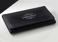 Harley-Davidson Wallet<br /> Photo By Adam Scull/PHOTOlink.net