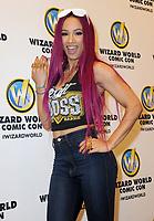 Wizard World Comic Con Philadelphia 2016 - Day 1