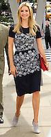 8th Annual Fashion Award Honoring Carolina Herrera