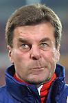 26.11.2010, Bruchwegstadion, Mainz, GER, 1. FBL, FSV Mainz 05 vs 1.FC Nuernberg, im Bild Dieter Hecking (Trainer Nuernberg), Foto © nph / Roth
