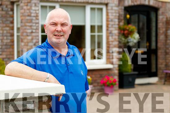 Gerry Retican