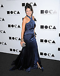 """Lisa Edelstein  at The 2011 MOCA Gala """"An Artist's Life Manifesto"""" With Artistic Direction From Marina Abramovic held at MOCA Grand Avenue in Los Angeles, California on November 12,2011                                                                               © 2011 Hollywood Press Agency"""