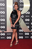 LONDON, UK. September 03, 2019: Ella Eyre arriving for the GQ Men of the Year Awards 2019 in association with Hugo Boss at the Tate Modern, London.<br /> Picture: Steve Vas/Featureflash