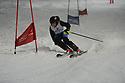 U14/16/18 boys ext slalom run 2
