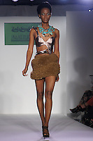 Zula Studios with Maleku Jewelry SS2012