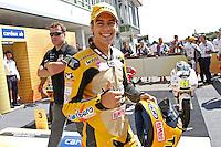 .14-08-2011 Brno (CZE).125.in the picture: Alberto Moncayo - Andalucia Cajasol team .Foto Insidefoto Semedia