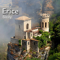 Erice Sicily | Erice Pictures, Photos, Images & Fotos