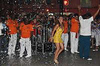 SÃO PAULO, SP, 11 DE DEZEMBRO 2011 – FESTA LANCAMENTO CD E REVISTA CARNAVAL - Festa de lançamento da Revista Carnaval SP 2012 e CD  com sambas das 22 escolas na noite dessa sexta-feira, 10 na quadra da Rosas de Ouro zona norte da capital paulista. FOTO: MILENE CARDOSO – NEWS FREE.