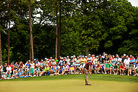 Phil Mickelson  during the thirdround of the Quail Hollow Championship at Quail Hollow Country Club on May 2, 2010 in Charlotte, North Carolina.  The event, formerly called the Wachovia Championship, is a top event on the PGA Tour, attracting such popular golf icons as Tiger Woods, Vijay Singh and Bubba Watson. Photo from the final round in the Quail Hollow Championship golf tournament at the Quail Hollow Club in Charlotte, N.C., Sunday , May 03, 2009..
