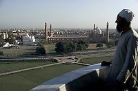 Lahore<br /> , Pakistan<br /> <br /> <br /> (date inconnue)<br /> <br /> PHOTO : Michel Faugere Publiphoto- Agence Quebec Presse