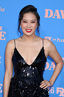 """LOS ANGELES - JUN 10:  Christine Ko at the """"Dave"""" Season Two Premiere Screening at the Greek Theater on June 10, 2021 in Los Angeles, CA"""