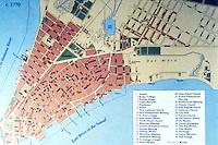 Utopia:  New York--Plan of 1770.