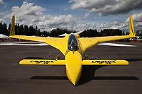 Arlington Fly-In 2016, Washington State, USA.