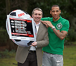 Tom Boyd and Kelvin Wilson promote ESPN's coverage of Football