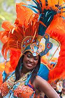 St. John Carnival 2012