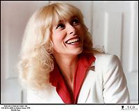 Prod DB © Films de l'Alma / DR<br /> LES RINGARDS (LES RINGARDS) de Robert Pouret 1978 FRA<br /> avec Mireille Darc<br /> portrait, rire